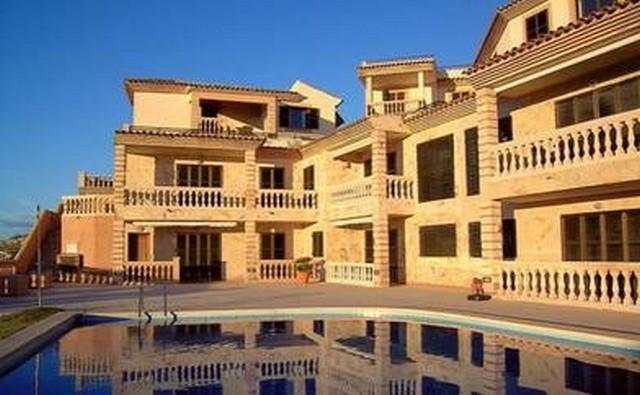 Mallorca Cala Ratjada Ferienwohnung Mit Pool Und Herrlichem - Mallorca urlaub appartement 2 schlafzimmer