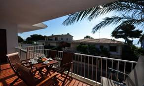 Mallorca Playa de Alcudia Apartment Ivory Playa Ref.0341