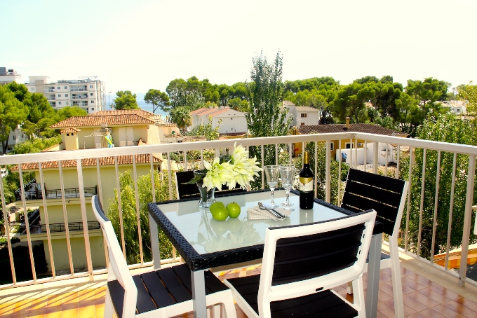 Mallorca günstige Ferienwohnung, Ferienhaus, Apartment oder Finca ...